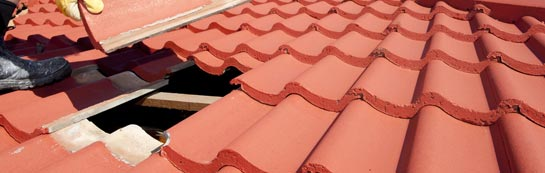 compare Uplands roof repair quotes